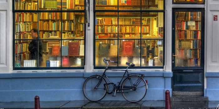 Literary Criticism: Review of an Independent Book Retailer