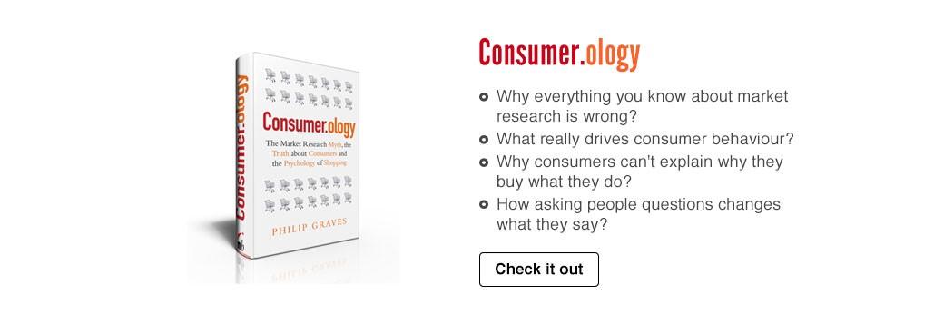 Consumer.ology Banner