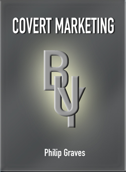 Covert Marketing