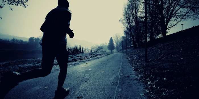 How the Unconscious Mind's Failings Makes the Best Runners